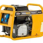 Agregat Briggs&Stratton Promax 7500EA