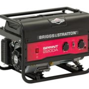 Agregat Briggs&Stratton Sprint 2200A